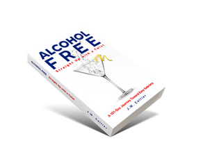 Alcohol-Free Straight Up with a Twist