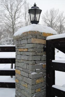 Winter Column