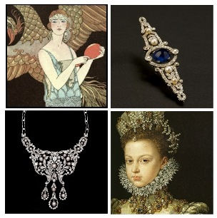 History of Jewellery courses_www.bespoke