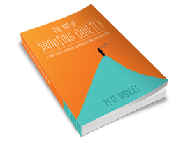 Crowd Funding & The Art of Shouting Quietly