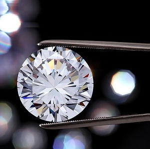 learning about diamonds and how to grade them of