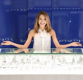 How to sell jewellery succesfully, confi