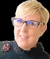 Dawn Meaden-Johnson Director of The Bespoke Jewellery Training Company