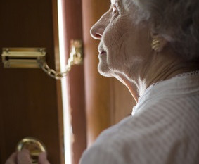 Home Security for the Elderly