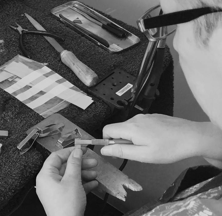 Making Jewellery