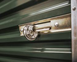 Exterior Premises Security