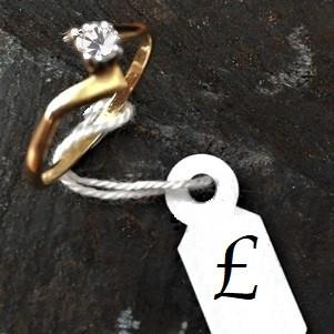 Blog : Pricing for Success | Jewellery; www.bespokejewellerytraining.co.uk