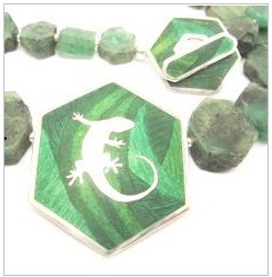 Enamelling for Jewellery