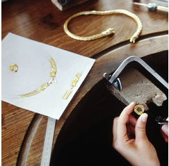 Bespoke Private Tuition Courses | www.bespokejewelleryraining .co.uk
