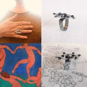 The Fix Ring_ Dawn Meaden-Johnson