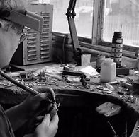 Mentoring for jewellery projects