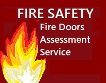 Fire Door Assessment & Certification Service now available at Central Locksmiths Ltd