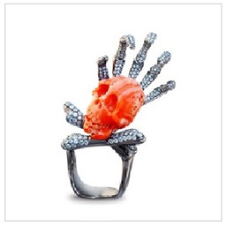 Strategic Jewellery Design Naming : Think Sales, Exposure & Credibility