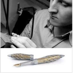 The Artisan & The Fountain Pen