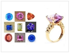 A Jewellery Designer's Guide to Cut Styles for Gemstones
