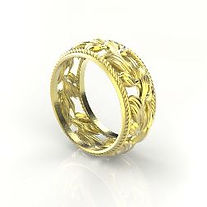online cad course, how to design bridal jewellery