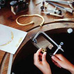 Jewellery Making | Hand-skills or CAD?