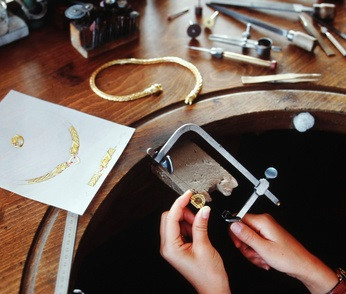Jewellery Making | Hand-skills or CAD?