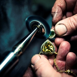 The Fascinating Life of a Master Polisher