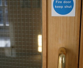 Fire Door Safety - Do Your Doors Pass the Test?