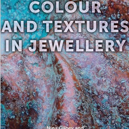 New Book: Colour & Textures in Jewellery
