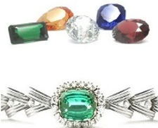 How to selec gemstones for jewelery manuacture _ Course