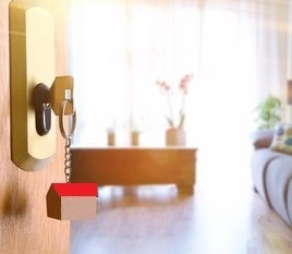 Just Moved House? 5 Essential Tips for Home Security