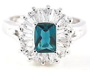Diamond Mounting_Stonesetting_Gemmology