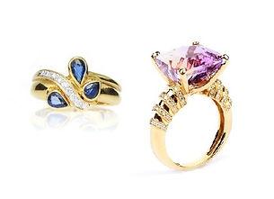 course _Fine Jewellery Techniques_Diamon