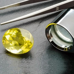Gemstone Identification Course