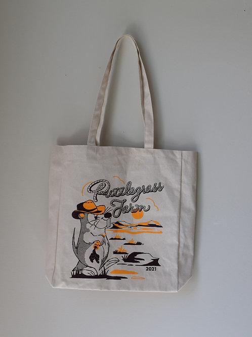 2021 Tote Bag