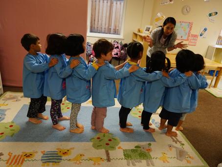 アメリカと日本の幼児教育の違いとは