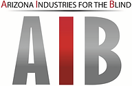 Arizona Industries for the Blind Logo