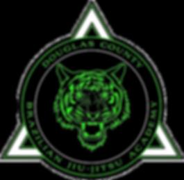 Douglas County Jiu Jitsu Logo
