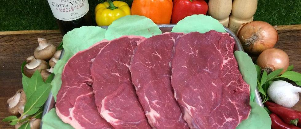 Lean Braising Steak(per Kg)
