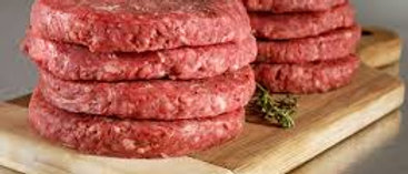 'Made by Us' Premium Beef 1/4 Pounders(5for£4)
