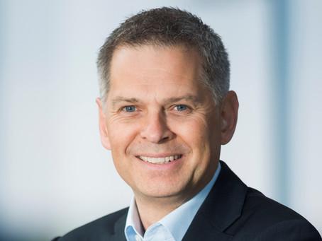 Neuigkeiten hinter den Kulissen: Pieter Haas wird Aufsichtsrat.