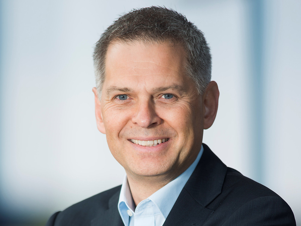 Portrait von Pieter Haas