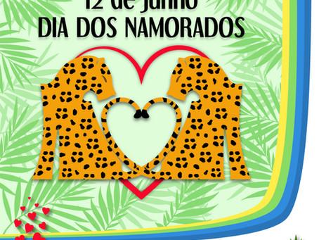 Por que 12 de junho é dia dos namorados no Brasil?