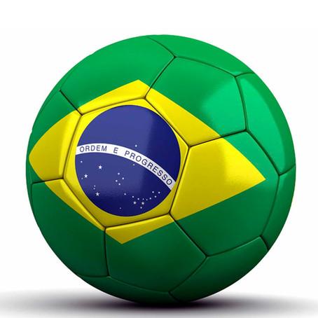 Expressões em português que vieram do futebol