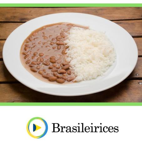 Qual comida brasileira mais te representa? | Filtro no Instagram