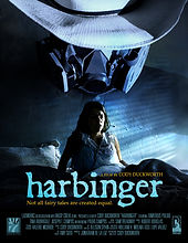 Harbinger Poster
