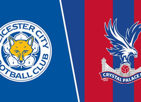 Foxes and Eagles To Share The Spoils