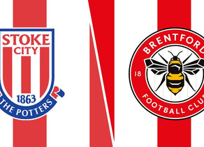 Brentford To Inflict Brutal Defeat On Struggling Stoke