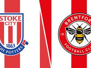 Brentford To Inflict Brutal Defeat On Struggling Stoke