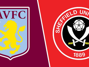 Blades To Resume European Chase With Victory at Villa