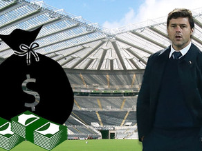 'Poch' Favourite for 'Toon' but who else could replace doomed Bruce?