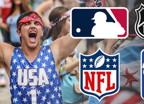 Sport In The USA Edging Nearer To A Return
