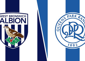 West Brom Set for Final Promotion Push