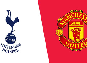 In-Form United To See Off Struggling Spurs
